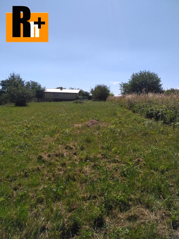 Foto Na predaj Trenčianske Jastrabie , pozemok pre bývanie - exkluzívne v Rh+