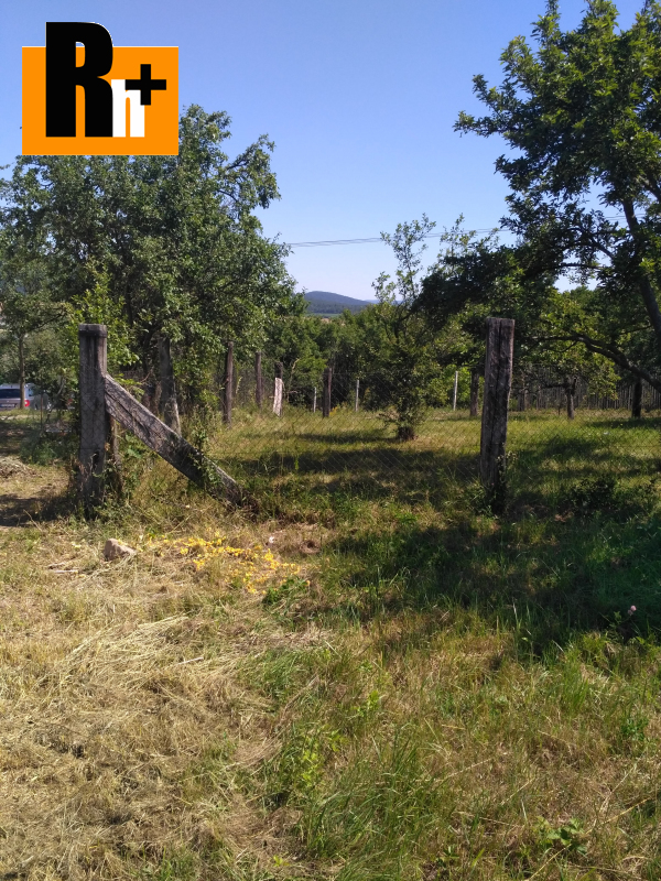 2. obrázok Na predaj Trenčianske Jastrabie , pozemok pre bývanie - exkluzívne v Rh+