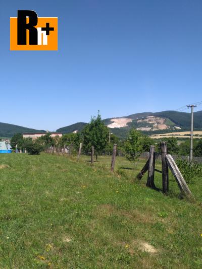 Na predaj Trenčianske Jastrabie , pozemok pre bývanie - exkluzívne v Rh+ 3