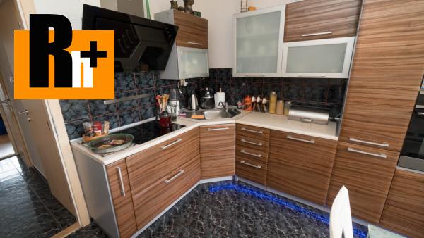 Foto 3 izbový byt na predaj Kysucké Nové Mesto 70m2 - exkluzívne v Rh+