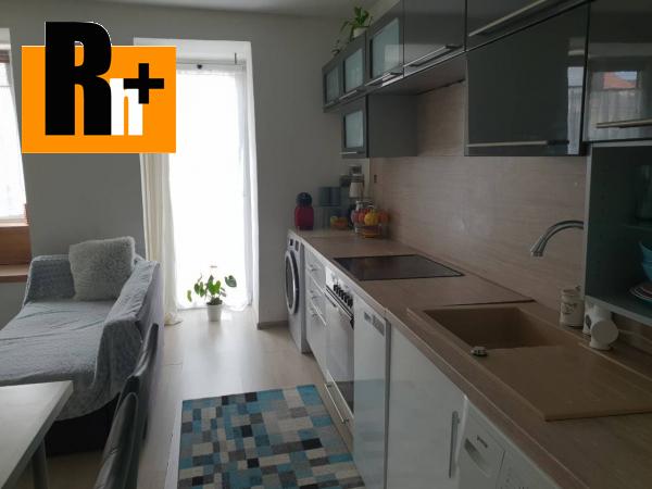 2. obrázok Na predaj Šenkvice Cerovská rodinný dom - exkluzívne v Rh+