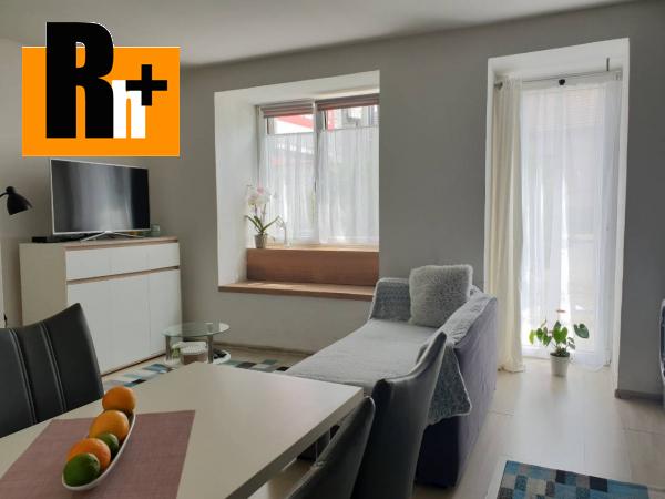3. obrázok Na predaj Šenkvice Cerovská rodinný dom - exkluzívne v Rh+