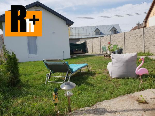 7. obrázok Na predaj Šenkvice Cerovská rodinný dom - exkluzívne v Rh+