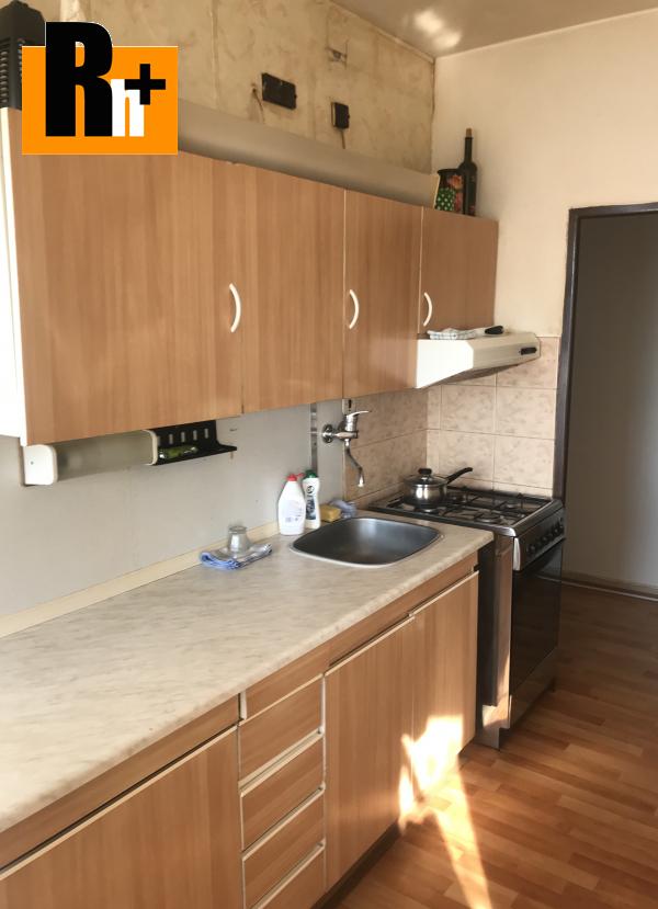 Foto 2 izbový byt Ilava na predaj - s balkónom