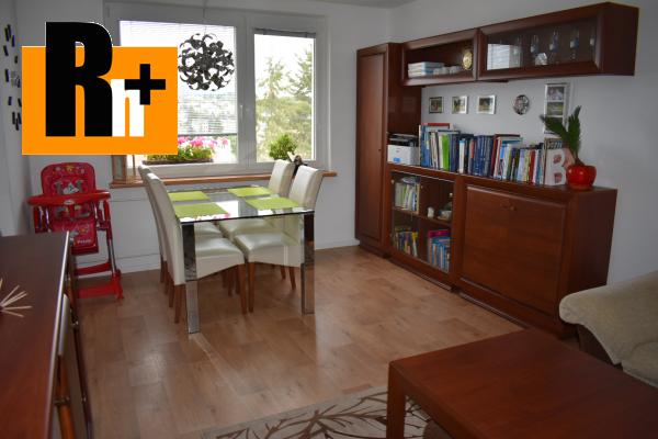 Foto 3 izbový byt Žilina Hliny priestranný na predaj - TOP ponuka