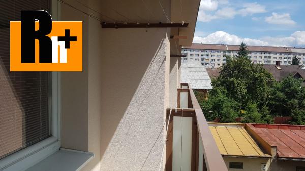 1. obrázok Na predaj 2 izbový byt Vrútky - TOP ponuka