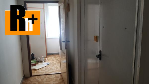 5. obrázok Na predaj 2 izbový byt Vrútky - TOP ponuka