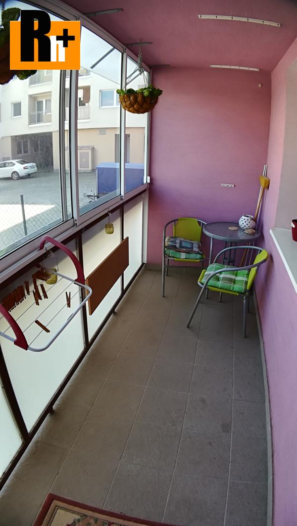 11. obrázok Trnava Poštová 3 izbový byt na predaj - exkluzívne v Rh+