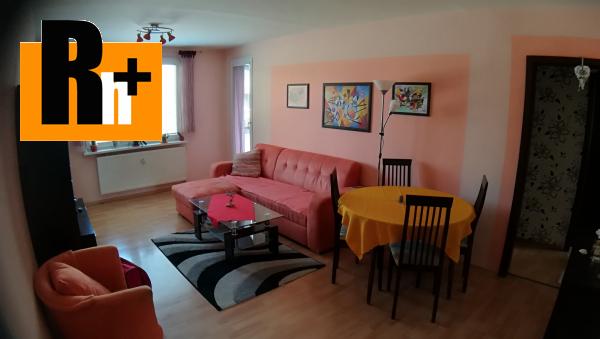 2. obrázok Trnava Poštová 3 izbový byt na predaj - exkluzívne v Rh+