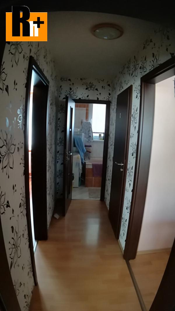 3. obrázok Trnava Poštová 3 izbový byt na predaj - exkluzívne v Rh+