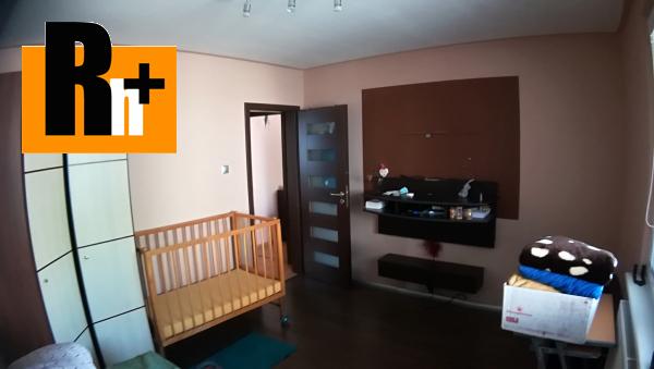 9. obrázok Trnava Poštová 3 izbový byt na predaj - exkluzívne v Rh+