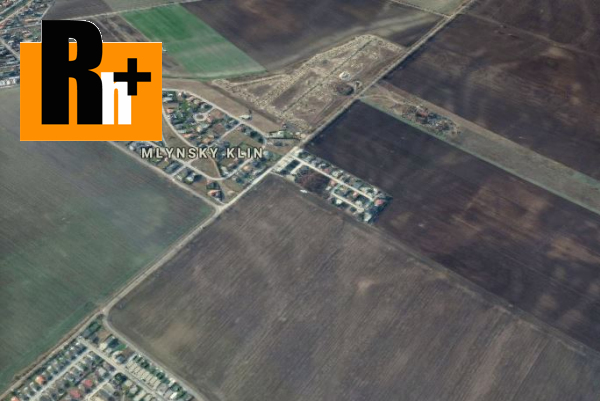 2. obrázok Pozemok pre bývanie Senec na predaj - 50500m2