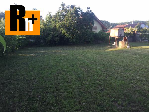 3. obrázok Suchá nad Parnou pri Suchonskej priehrade pozemok pre bývanie na predaj - TOP ponuka