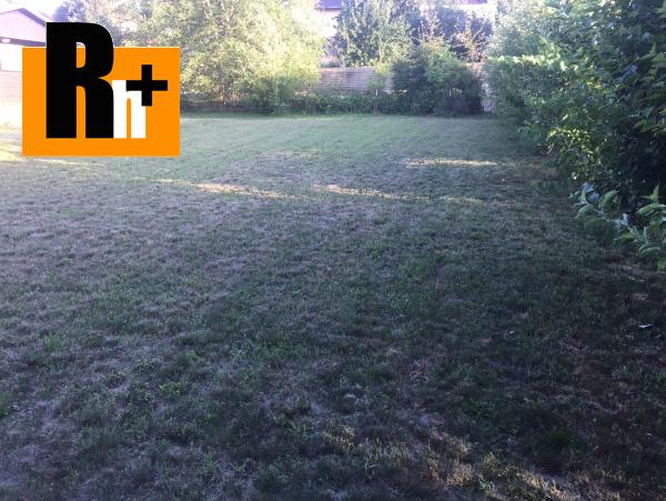 4. obrázok Suchá nad Parnou pri Suchonskej priehrade pozemok pre bývanie na predaj - TOP ponuka