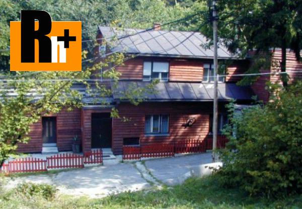 1. obrázok Prievidza na predaj iný objekt na bývanie a rekreáciu - exkluzívne v Rh+