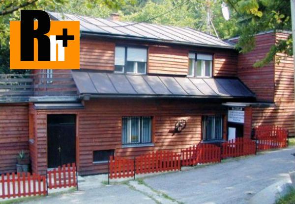 2. obrázok Prievidza na predaj iný objekt na bývanie a rekreáciu - exkluzívne v Rh+