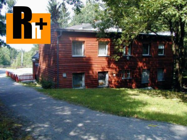 3. obrázok Prievidza na predaj iný objekt na bývanie a rekreáciu - exkluzívne v Rh+