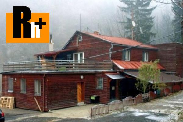 4. obrázok Prievidza na predaj iný objekt na bývanie a rekreáciu - exkluzívne v Rh+