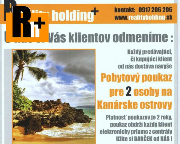 6. obrázok Prievidza na predaj iný objekt na bývanie a rekreáciu - exkluzívne v Rh+