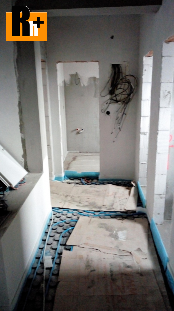 4. obrázok Trenčín Brnianska na predaj 3 izbový byt - novostavba