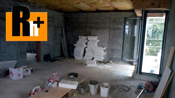 Foto Trenčín Brnianska 2 izbový byt na predaj - novostavba
