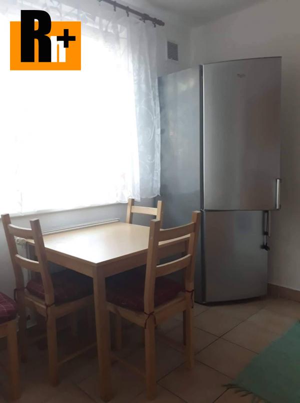 4. obrázok 2 izbový byt Púchov širšie centrum Moravská na predaj - exkluzívne v Rh+