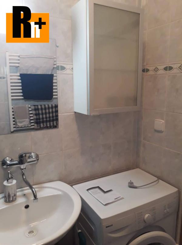 9. obrázok 2 izbový byt Púchov širšie centrum Moravská na predaj - exkluzívne v Rh+