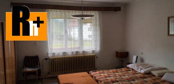 12. obrázok Vysoké Tatry Važec rodinný dom na predaj -