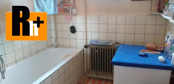 15. obrázok Vysoké Tatry Važec rodinný dom na predaj -
