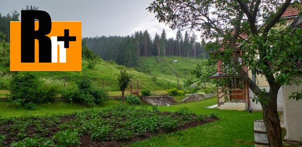 3. obrázok Vysoké Tatry Važec rodinný dom na predaj -