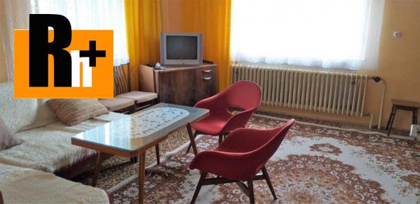 9. obrázok Vysoké Tatry Važec rodinný dom na predaj -