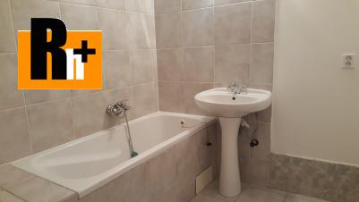 Na pronájem byt 1+1 Ostrava Mariánské Hory Gen. Hrušky