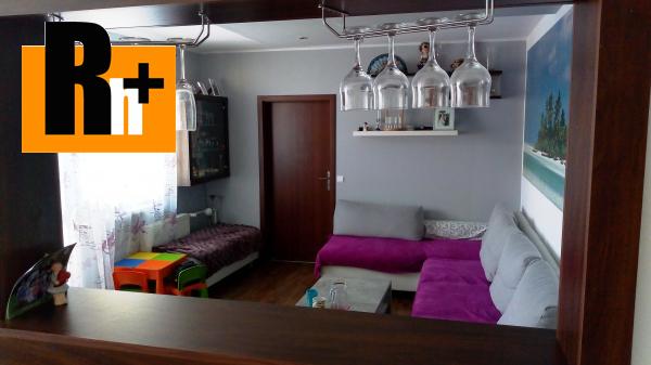 Foto 4 izbový byt na predaj Trenčín Juh L. Novomeského - TOP ponuka
