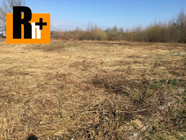 Foto Malacky Boženy Němcovej na predaj pozemok pre bývanie - TOP ponuka