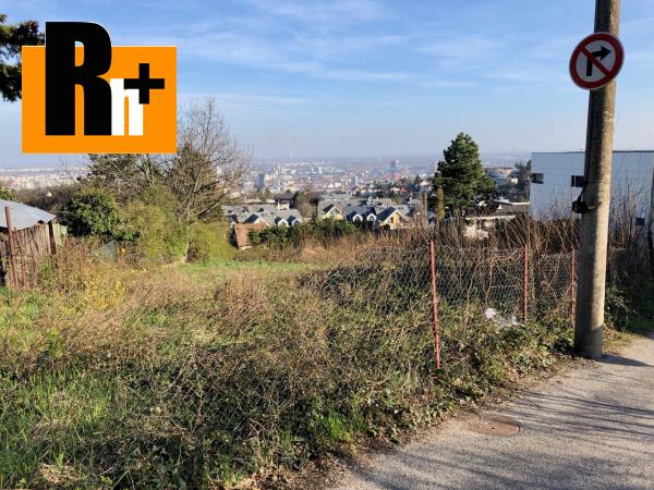 2. obrázok Pozemok pre bývanie na predaj Bratislava-Nové Mesto Koliba - TOP ponuka