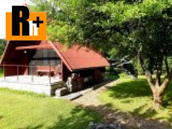 Foto Na predaj chata Valča - TOP ponuka