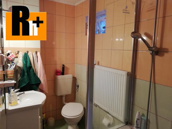 15. obrázok Žilina Belá na predaj rodinný dom - TOP ponuka