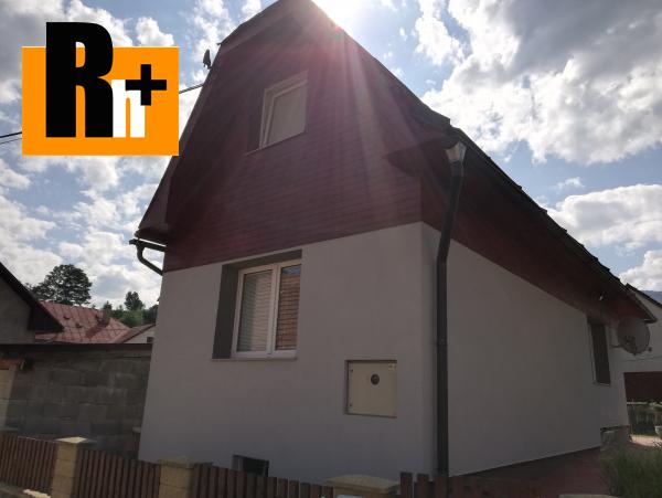 2. obrázok Žilina Belá na predaj rodinný dom - TOP ponuka
