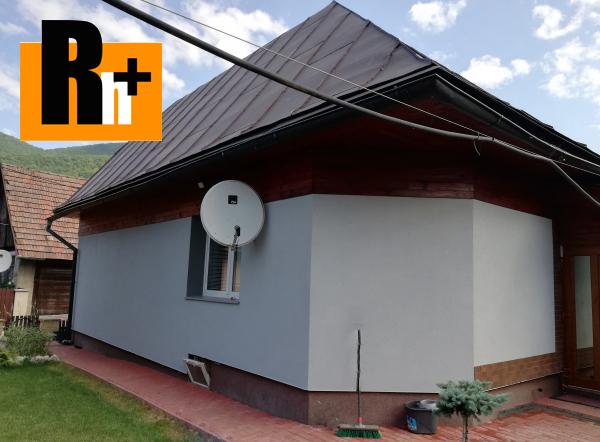 4. obrázok Žilina Belá na predaj rodinný dom - TOP ponuka