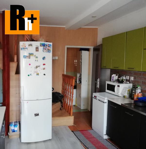 7. obrázok Žilina Belá na predaj rodinný dom - TOP ponuka