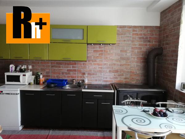 8. obrázok Žilina Belá na predaj rodinný dom - TOP ponuka
