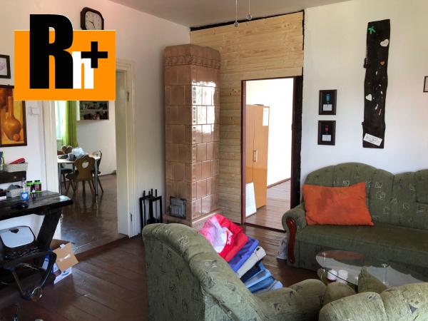 Foto Na predaj rodinný dom Spišská Belá