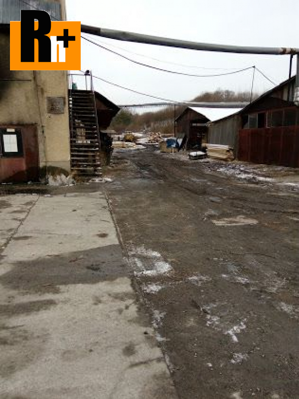 Foto Na predaj Sučany pozemok pre komerčnú výstavbu - TOP ponuka