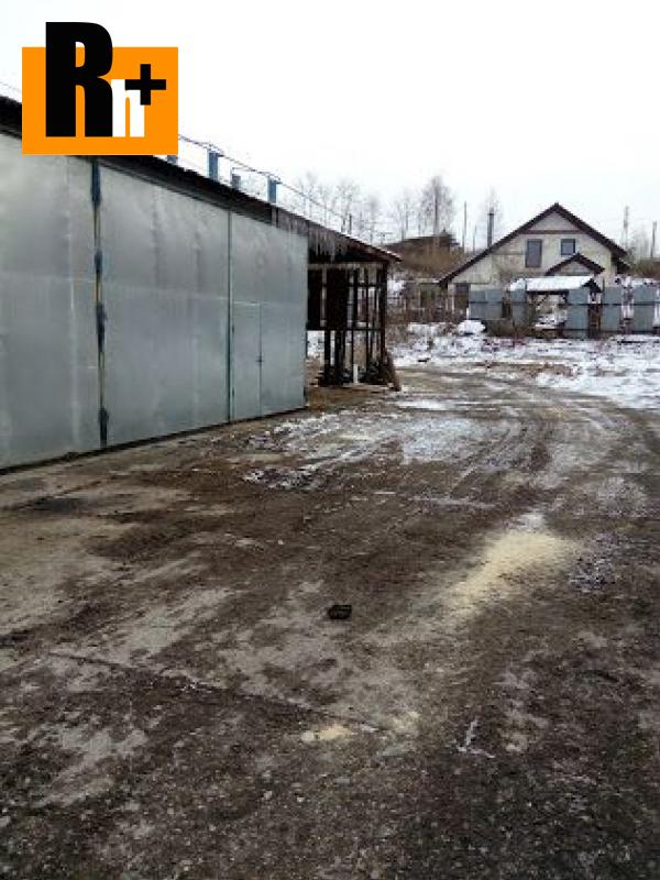 2. obrázok Na predaj Sučany pozemok pre komerčnú výstavbu - TOP ponuka