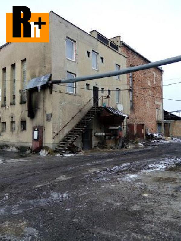 3. obrázok Na predaj Sučany pozemok pre komerčnú výstavbu - TOP ponuka