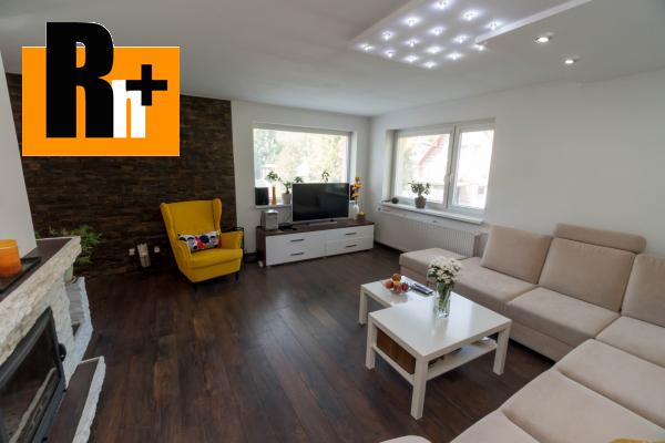Foto Rodinný dom na predaj Martin Stráne 866m2 - TOP ponuka