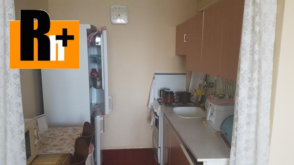 Foto Na predaj Košice-Západ Terasa 2 izbový byt - 1,5 izbový byt