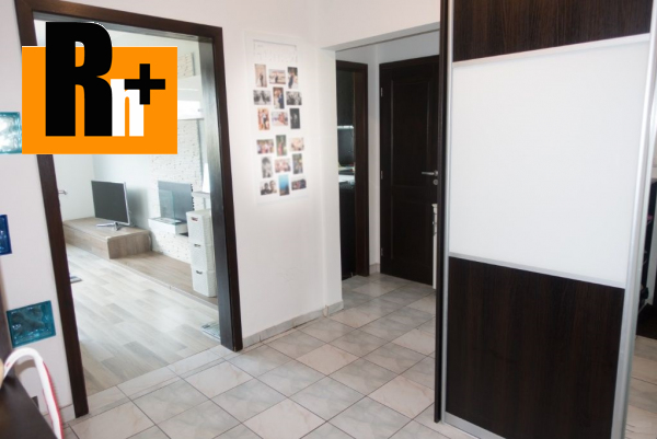 Foto Bratislava-Petržalka Zadunajská cesta 3 izbový byt na predaj - TOP ponuka