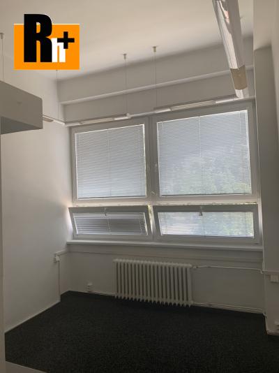 Kancelář na pronájem Ostrava Vítkovice Mírové náměstí - TOP nabídka