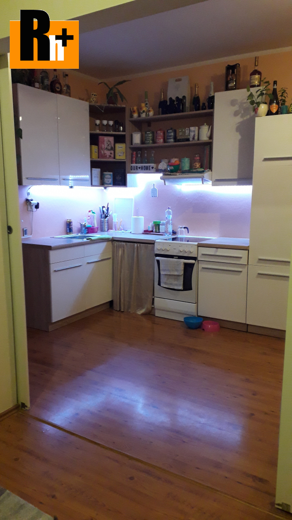 Foto Na predaj Trenčín Juh Východná 2 izbový byt - s balkónom